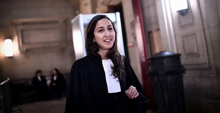 Avocata Olivia Ronen are doar 31 de ani si il va apara în instanță pe Salah Abdeslam, cel care a asigurat logistica atentatelor din noiembrie 2015 din Paris si Saint Denis.