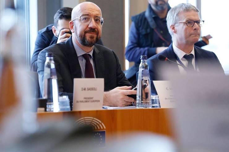 Summit special la Bruxelles dedicat stabilirii bugetului multianual pentru perioada 2021-2027