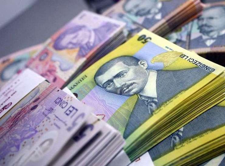 Alocarea a 90% din profit pentru dividende şi mai nimic pentru investiţii arată foamea nesăţioasă a bugetului pentru bani