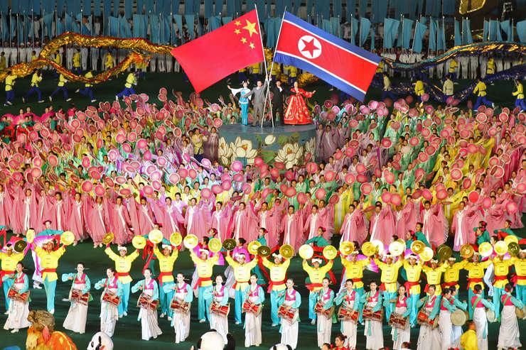Xi Jinpig a acceptat o invitaţie de a face o vizită oficială în Coreea de Nord