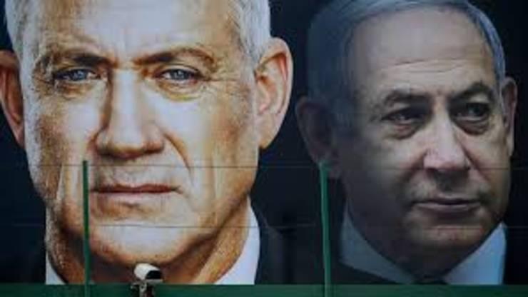 Parlamentul aprobă acordul dintre Benny Gantz și Benjamin Netanyahu.