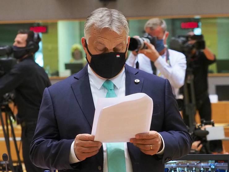 Orban PPE