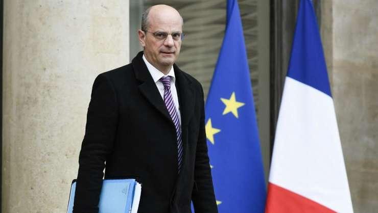 Jean-Michel Blanquer, ministrul francez al Educatiei