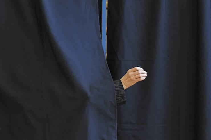 Alegeri locale și parlamentare au loc în România în acest an (Sursa: MEDIAFAX FOTO/Andreea Alexandru)