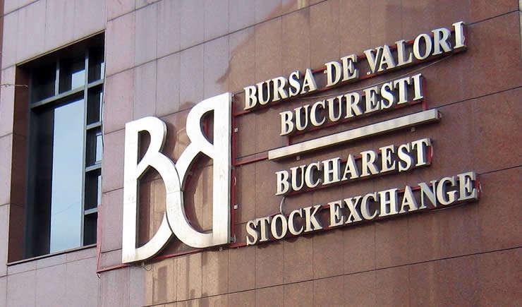 BVB promovata de la statutul de piata de frontiera, la cel de piata emergenta secundara