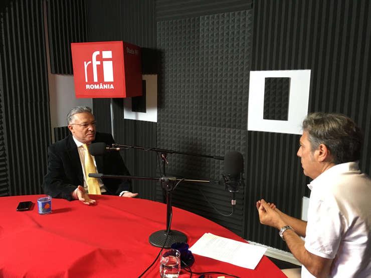 Bilanț Provizoriu cu Cristian Diaconescu și Nicolas Don