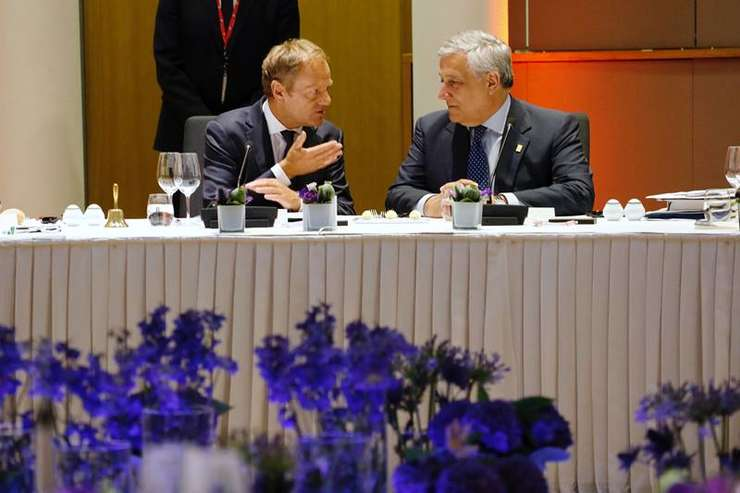 summit UE 1 iulie 2019