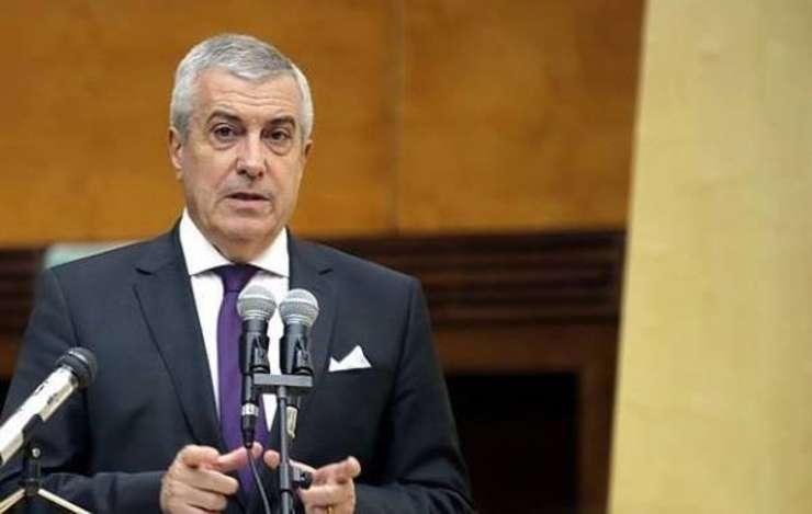 Călin Popescu Tăriceanu vrea înlocuirea lui George Maior din postul de ambasador în SUA (Sursa foto: Facebook/Călin Popescu Tăriceanu)
