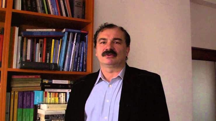 Fostul ministru al Educaţiei, Mircea Miclea