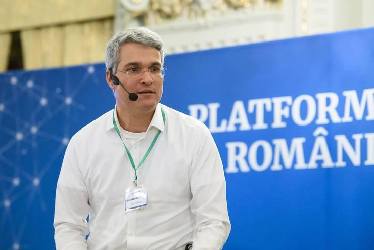 Dragoș Pîslaru, optimist că România va face reformele necesare pentru a se redresa după pandemie (Sursa foto: Facebook/Dragoș Pîslaru)
