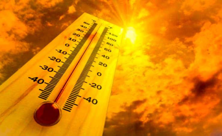 Temperaturi caniculare se vor înregistra în august şi posibil în septembrie.