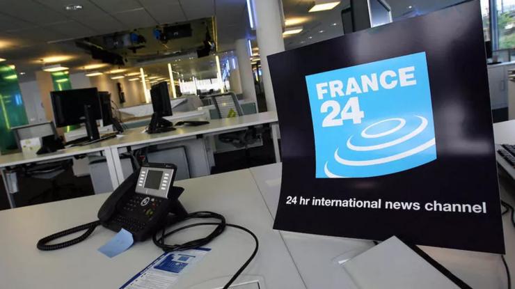France 24 a relatat despre legislativele anticipate algeriene în engleză, arabă şi franceză.