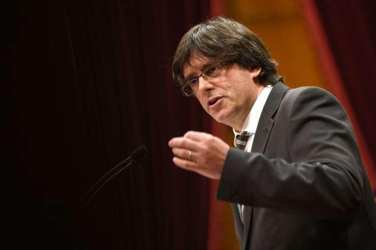 Președintele legislativului catalan va da în judecată statul spaniol la CEDO pentru a apăra candidatura lui Carles Puigdemont