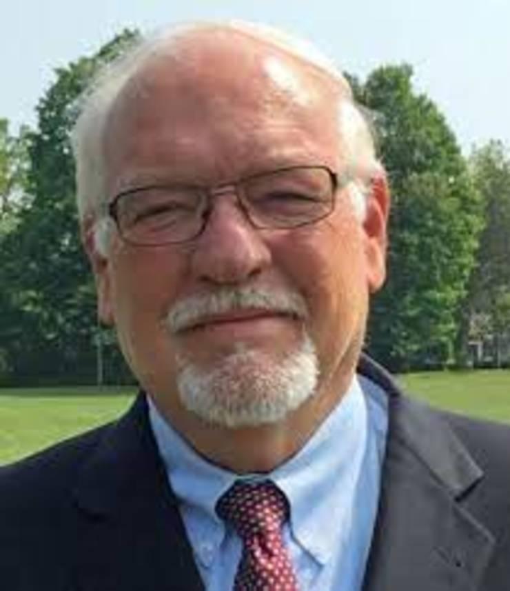 David Carter, profesor de drept penal, Universitatea statului Michigan