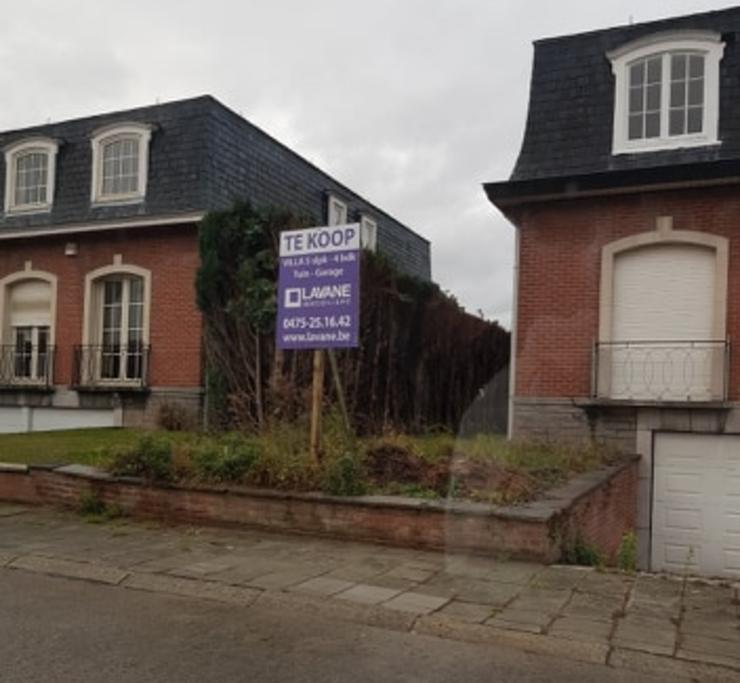 imobiliar Belgia