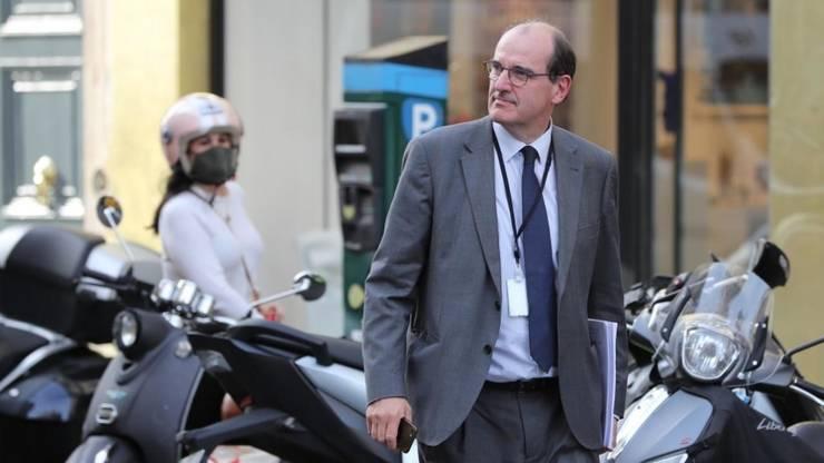 Jean Castex, 55 de ani, este noul premier al Frantei