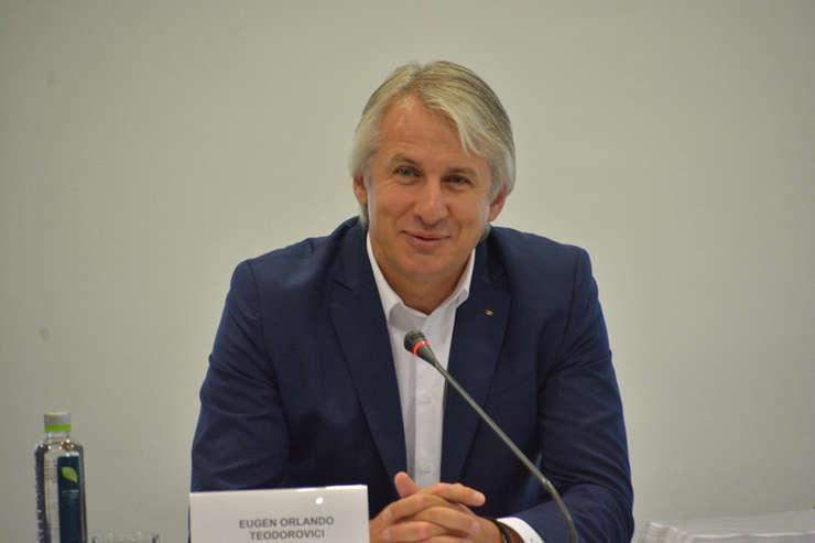 Ministrul finanțelor a anunțat introducerea unei suprataxe pe activele bancare și plafonarea tarifului gazelor naturale.