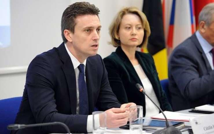 Cătălin Ivan critică votul deputaţilor în cazul Plumb (Sursa foto: Facebook/Cătălin Ivan)