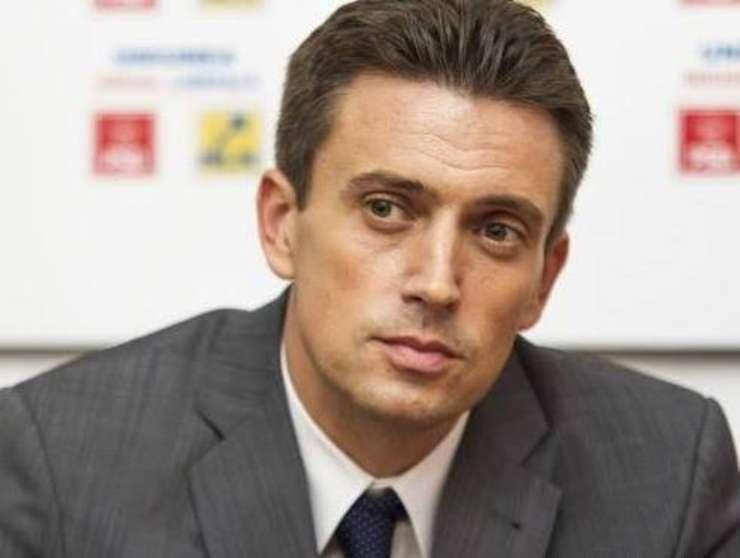 Cătălin Ivan: Liviu Dragnea este un Viktor Orban în devenire (Sursa foto: Facebook/Cătălin Ivan)