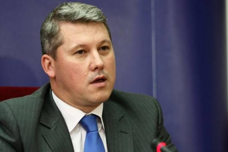 Cătălin Predoiu: Desființarea Secției Speciale trebuie să treacă prin Parlament (Sursa foto: site pnl)