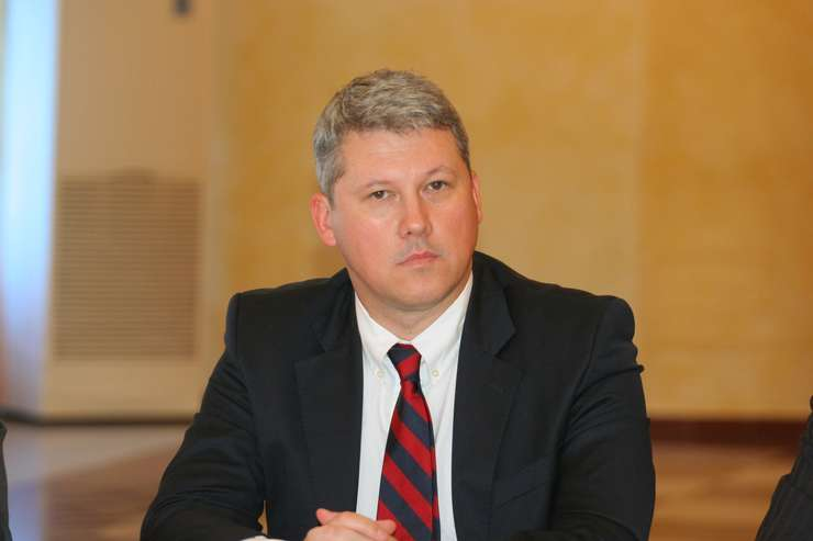 Cătălin Predoiu, prim-vicepreşedinte PNL