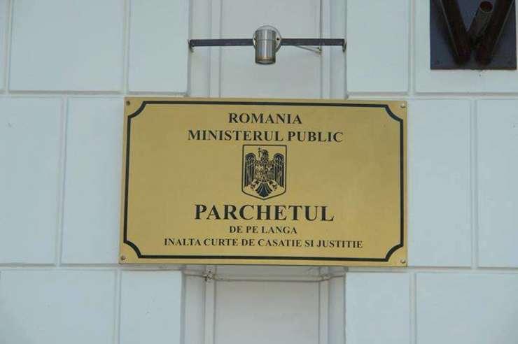 Ministerul Public intervine în cazul Sorina (Sursa foto: Facebook/Ministerul Public)
