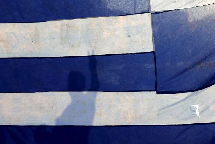 Va ieşi Grecia din zona euro? (Foto: Reuters/Yannis Behrakis)