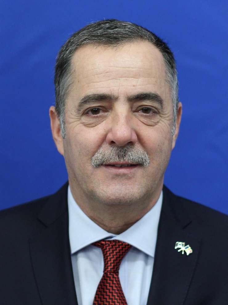 Deputatul PNL Cezar Preda (Sursa foto: site Camera Deputaţilor)