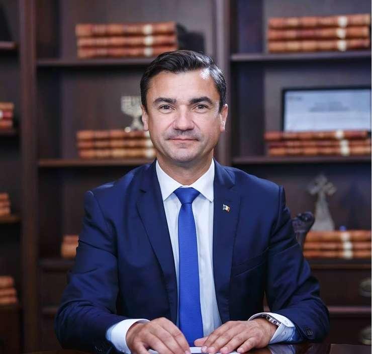 Bugetul pe 2019 este unul de răfuială, declar la RFI primarul Iașului Mihai Chirica.