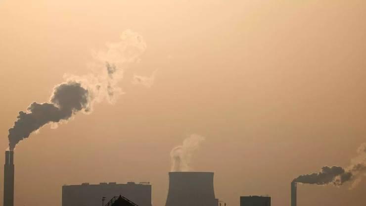Emisiile de gaze cu efect de serà sunt la origina principalelor schimbàri climatice.