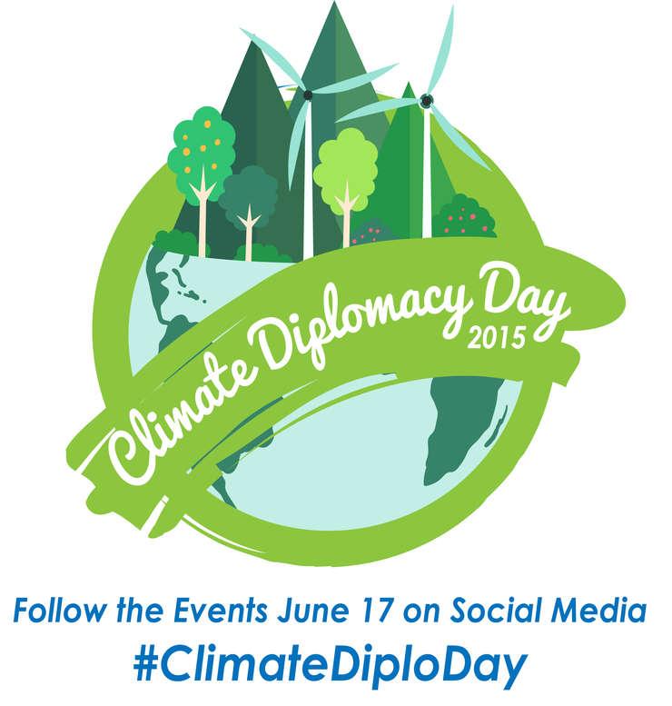 Climate Diplomacy Day militează pentru lupta împotriva schimbărilor climatice