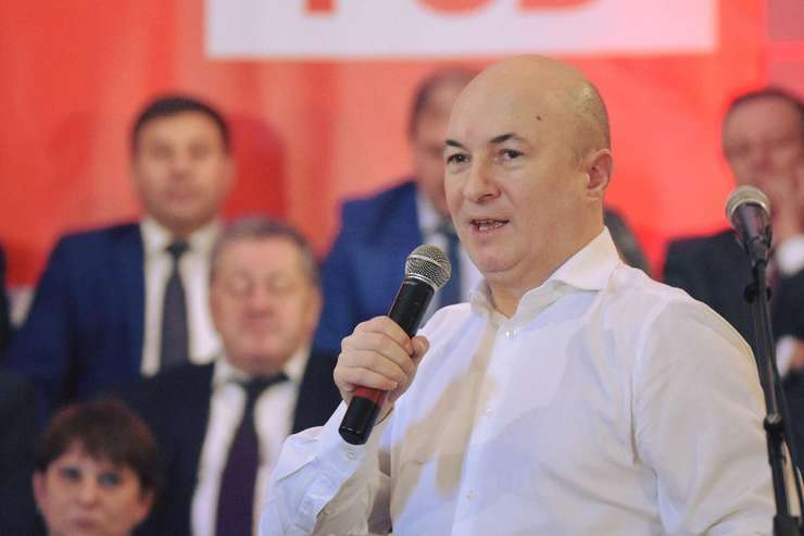 Sursa foto: Facebook/Codrin Ștefănescu