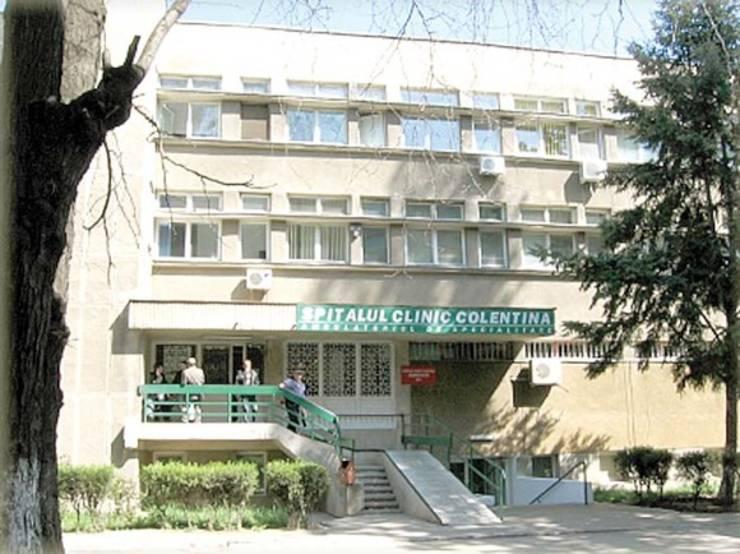 Spitalul Colentina. Operațiile se pot face în intervalul 7.00 - 15.00