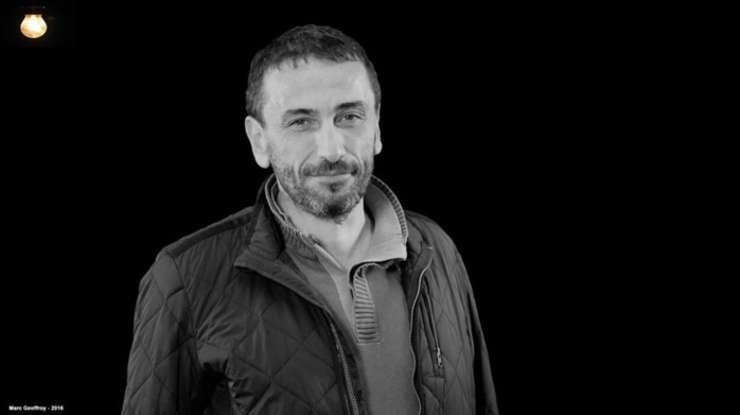 Paul-André Colombani este unul dintre cei trei nationalisti corsicani alesi deputati în parlamentul Frantei dupà legislativele din 18 iunie 2017