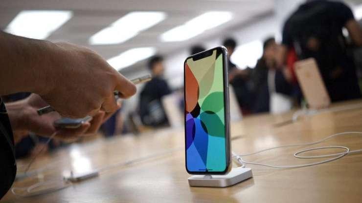 Compania americana Apple a ajuns la un acord cu fiscul francez privind impozite pe ultimii 10 ani de activitate în Franta.