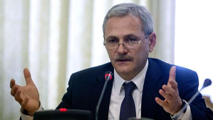 Liviu Dragnea, condamnat la un an de închisoare cu suspendare, în dosarul referendumului.