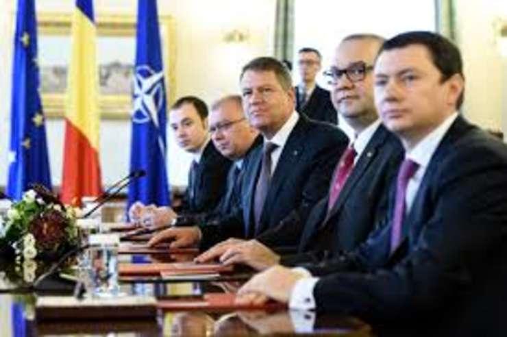 Preşedintele Klaus Iohannis anunta ca va convoca noul Parlament marti, pe 20 decembrie
