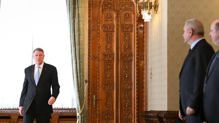 Negocierile în vederea formării unei coaliții de guvernare bat pasul pe loc.