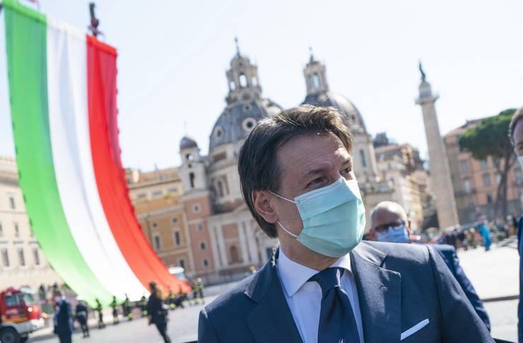 Premierul italian, chemat la audieri pe fondul gestionării epidemiei de coronavirus.