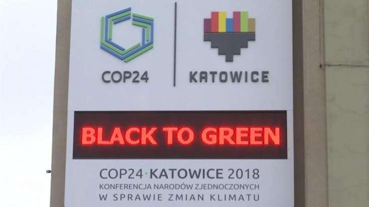 COP24 are loc la Katowice, Polonia - 200 de lideri ai planetei au fost invitati sa participe la summit.
