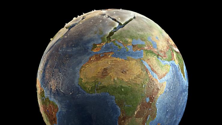 COP 22 - Schimbari climatice