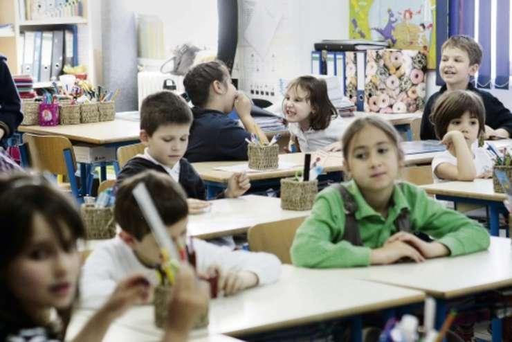 Ministerul Educației Naționale anunţă consultare publică privind structura anului şcolar 2018-2019