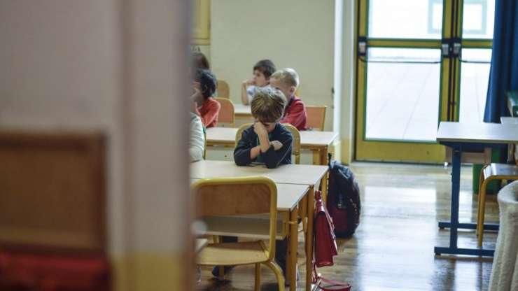 Copiii pot dezvolta traume si tulburari de comportament ori de crestere dupa ce au asistat ori au auzit de un atentat