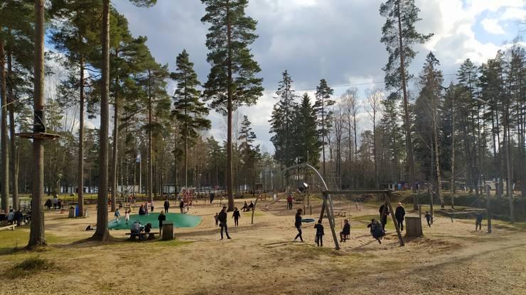 Suedia: Între bucuria libertății de miscare și teama medicilor pentru sănătatea proprie.
