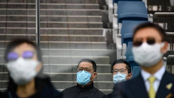 Coronavirusul se extinde în aproape toată lumea (Foto: AFP)