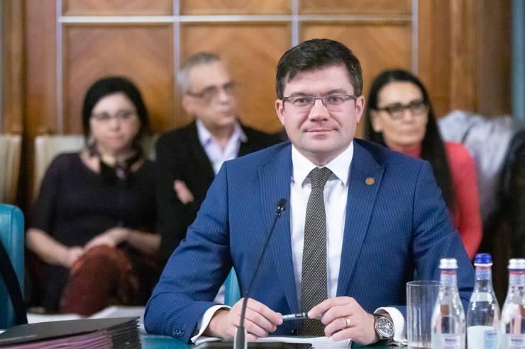 Ministrul Mediului anunță controale, după episoadele recente de poluare din Capitală (Sursa foto: gov.ro)