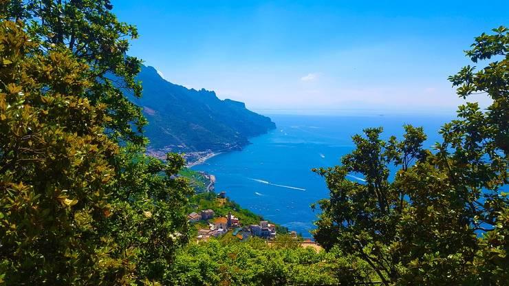 Guvernul de la Roma încurajează italienii să-și petreacă vacanța în Italia.