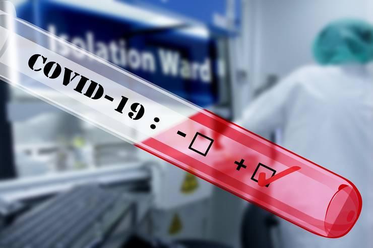 555 de cazuri noi de infectari cu coronavirus in ultimele 24 de ore, cel mai mare numar de imbolnaviri de la inceputul pandemiei