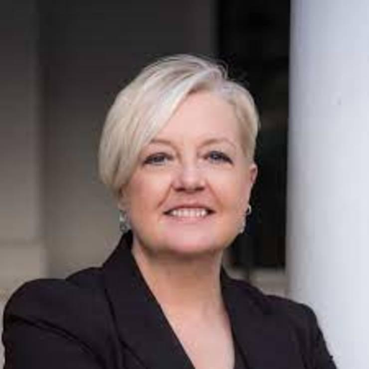 Karen Cox, profesoară de istorie la Universitatea statului Carolina de Nord--Charlotte