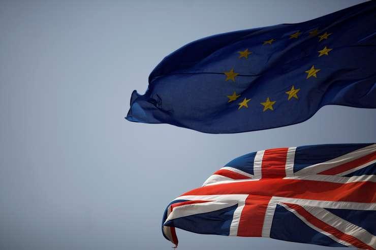 Va fi un Brexit dur sau soft? (Foto: Reuters/Jon Nazca)